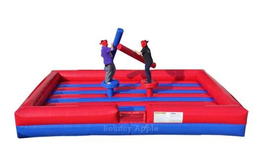 gladiator-duel-hire-richmond
