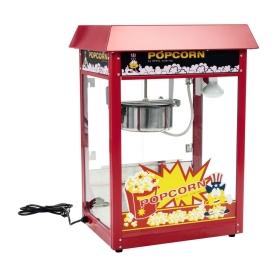 Machine-a-popcorn