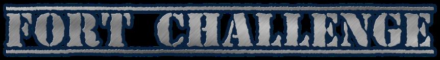 fort challenge logo