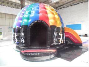 Dome Disco Fun